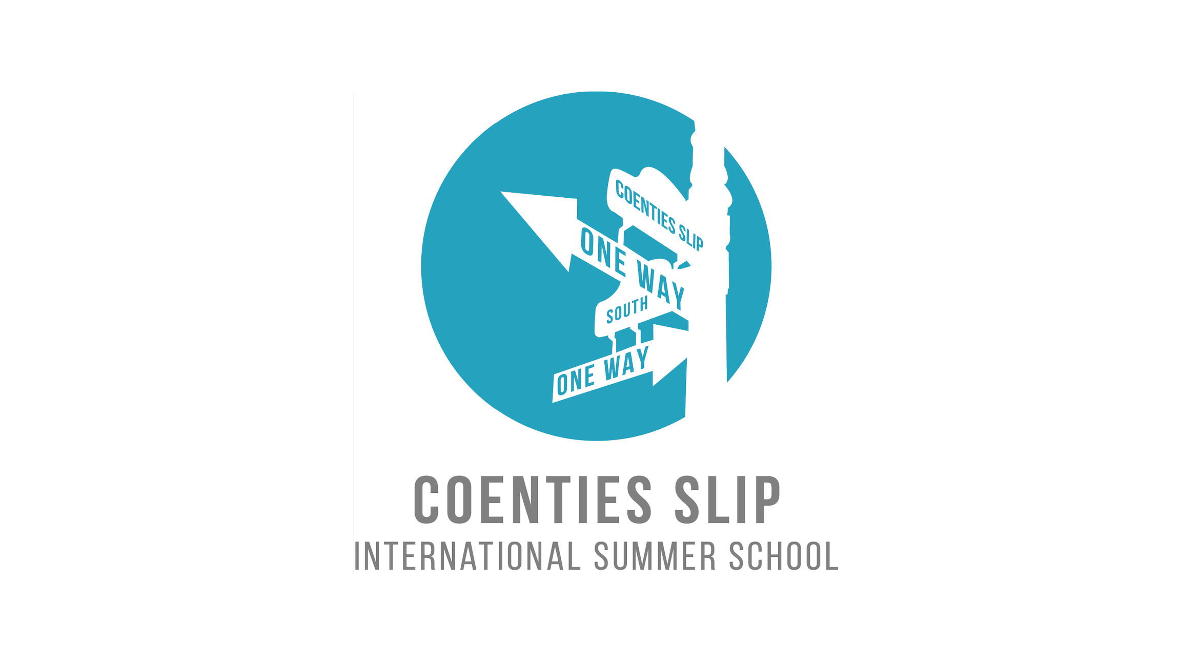 International Summer School: Materiality, Collectivity, Diversity, Topology – Artists of the Coenties Slip